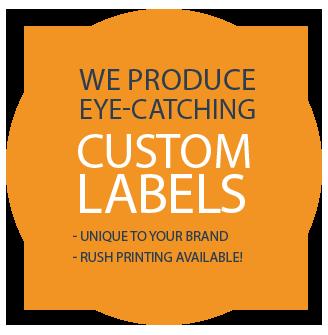 northwest label custom labels seattle wa